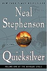 Quicksilver: The Baroque Cycle #1 Kindle Edition