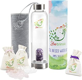 Best hot water in glass bottle Reviews