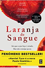Laranja de Sangue (Portuguese Edition) Format Kindle
