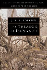 The Treason of Isengard: The History of the Lord of the Rings, Part 2 (History of Middle-earth Book 7) Kindle Edition