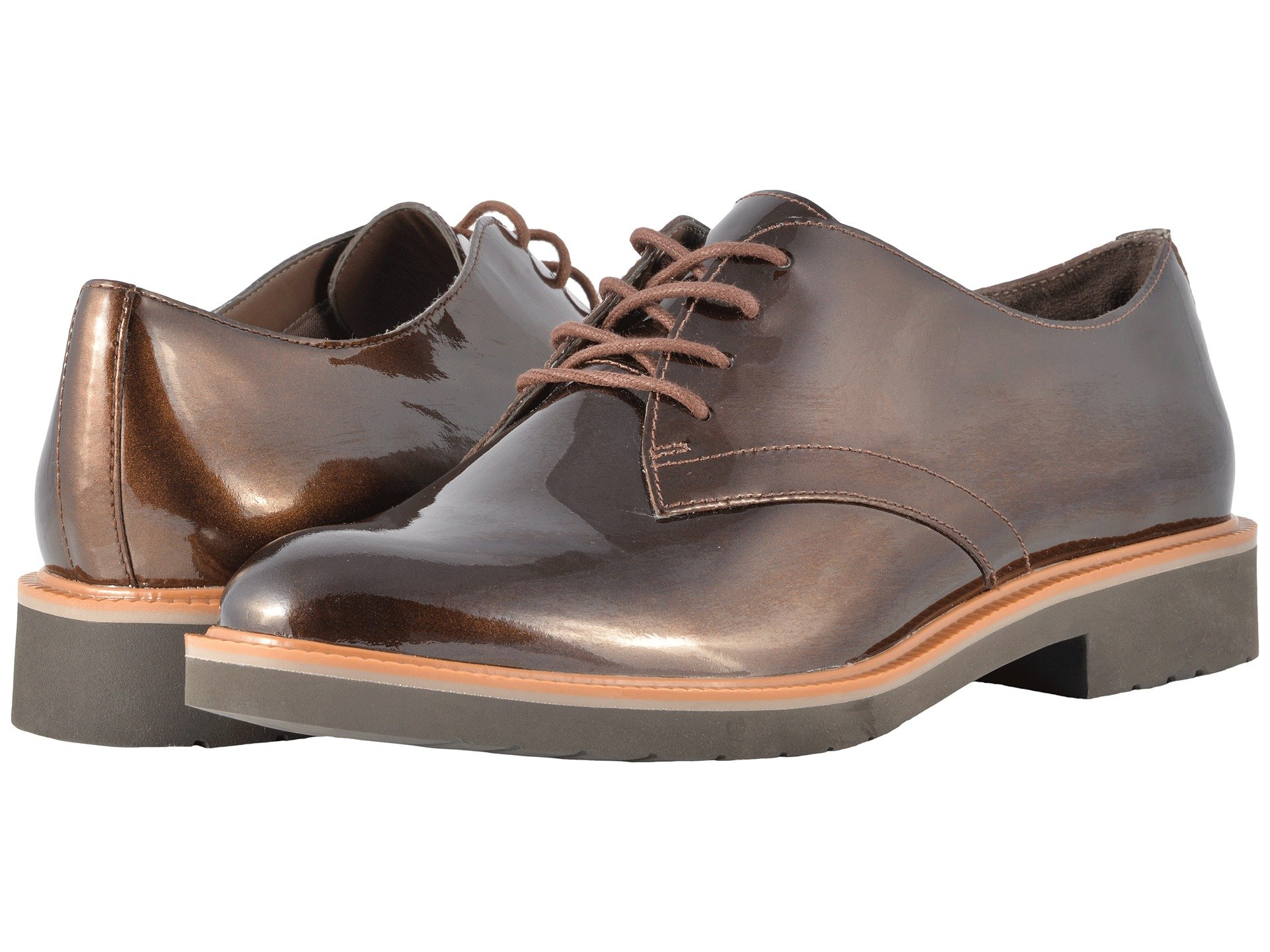 Zapato Casual para Mujer Rockport Total Motion Abelle Lace-Up  + Rockport en VeoyCompro.net