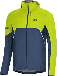 GORE WEAR R7 Men's Hooded Running Jacket Partial Gore-TEX INFINIUM