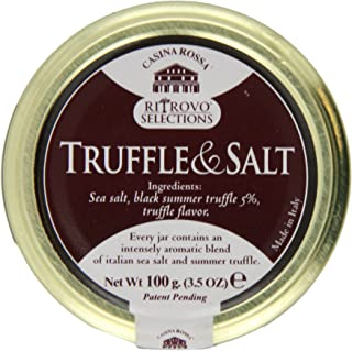 Best ritrovo selections truffle salt Reviews