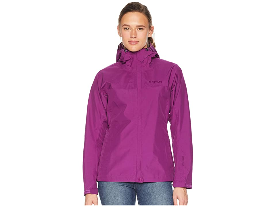 Marmot Minimalist Jacket (Grape) Women