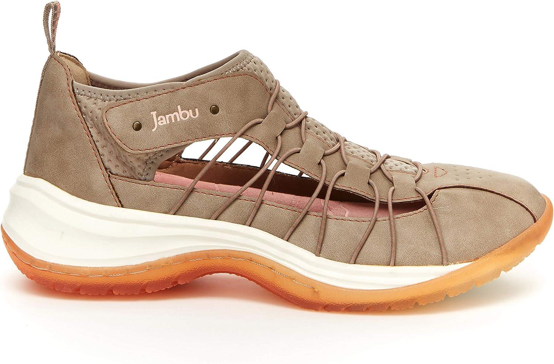 Jambu Women's Free Spirit Encore Vegan Shoe