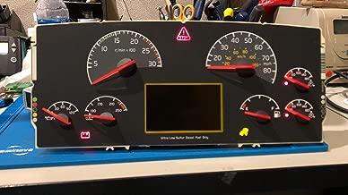 Used Dashboard Instrument Cluster for 2007 Volvo VNL