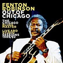 Out Of Chicago: The Chicago Blues Master Live