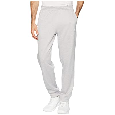 adidas Team Issue Fleece Jogger (Grey Two Metallic) Men