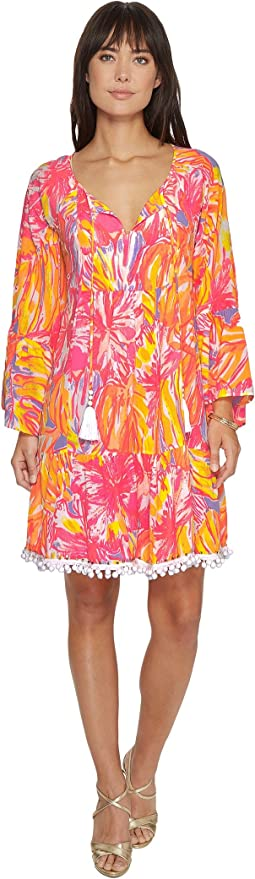 Amisa Tunic Dress