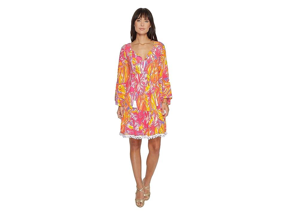 Lilly Pulitzer - Lilly Pulitzer Amisa Tunic Dress
