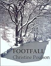 Footfall (The Cassandra James series Book 3)