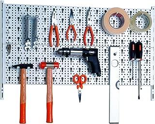 Element System 11300-00000 Metal tool wall plus, 28 piezas,