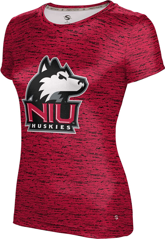 ProSphere Northern Illinois University Girls' Performance T-Shirt (Brushed)