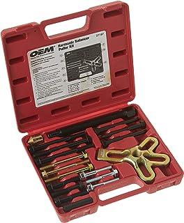 OEMTOOLS 27187 Harmonic Balancer Puller Kit | Works as Harmonic Balancer, Gear Pulley, Crank Shaft Pulley, & Steering Whee...