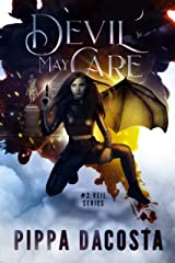 Devil May Care: A Muse Urban Fantasy (The Veil Series Book 2) Kindle Edition