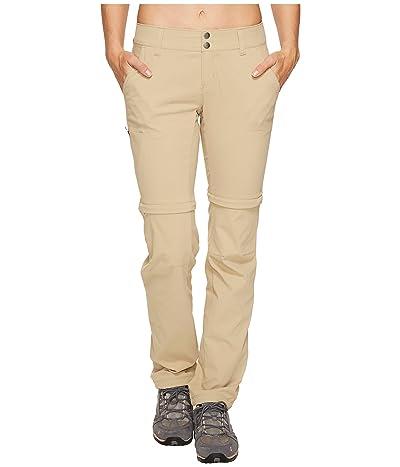 Columbia Saturday Trailtm II Convertible Pant (British Tan) Women