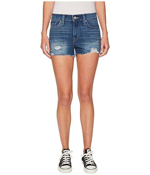High Rise Shorts by Levi's Womens