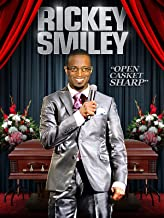 rickey smiley open casket sharp