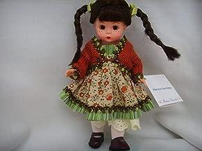 Madame Alexander Harvest Greetings Doll 8
