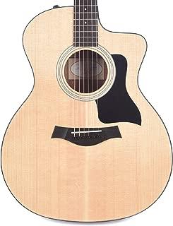taylor 414 acoustic guitar