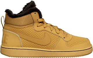 sports shoes a38f5 16b29 Nike Court Borough Mid Wntr GS, Sneakers Basses Homme