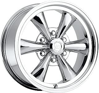 Vision Legend 6 141 Series Chrome Wheel (17x8