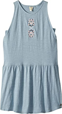 Walk Together Dress (Big Kids)