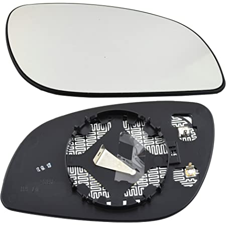 Van Wezel 325838 Spiegelglas Außenspiegel Auto