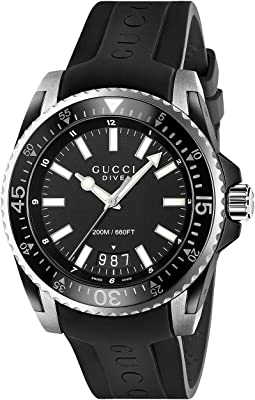 Gucci - Dive 45mm