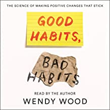 Best good habits and bad Reviews