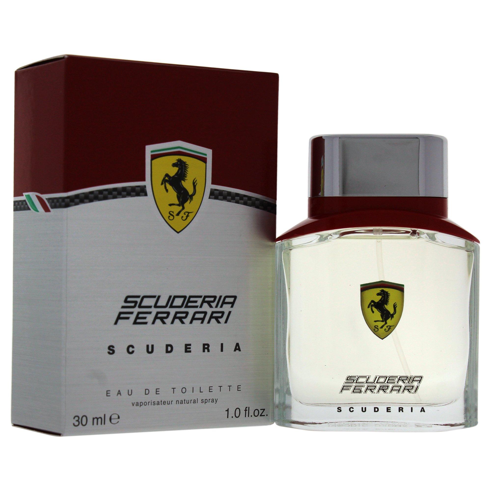 Ferrari Scuderia Toilette Spray Ounce