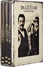 DEADWOOD:S1-3 CSR (Vivas SC/Rpkg/DVD)