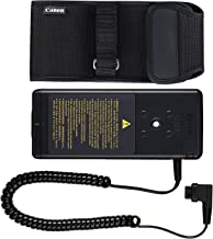 Canon Compact Battery Pack CP-E4N