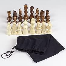 Best chess set pieces Reviews