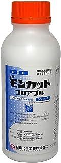 日産化学 殺菌剤 モンカットフロアブル 500ml