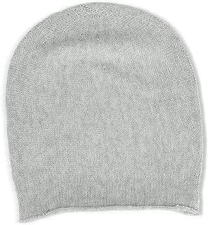 mens cashmere bobble hat