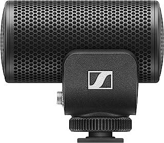 Sennheiser MKE 200 Directional On-Camera Microphone