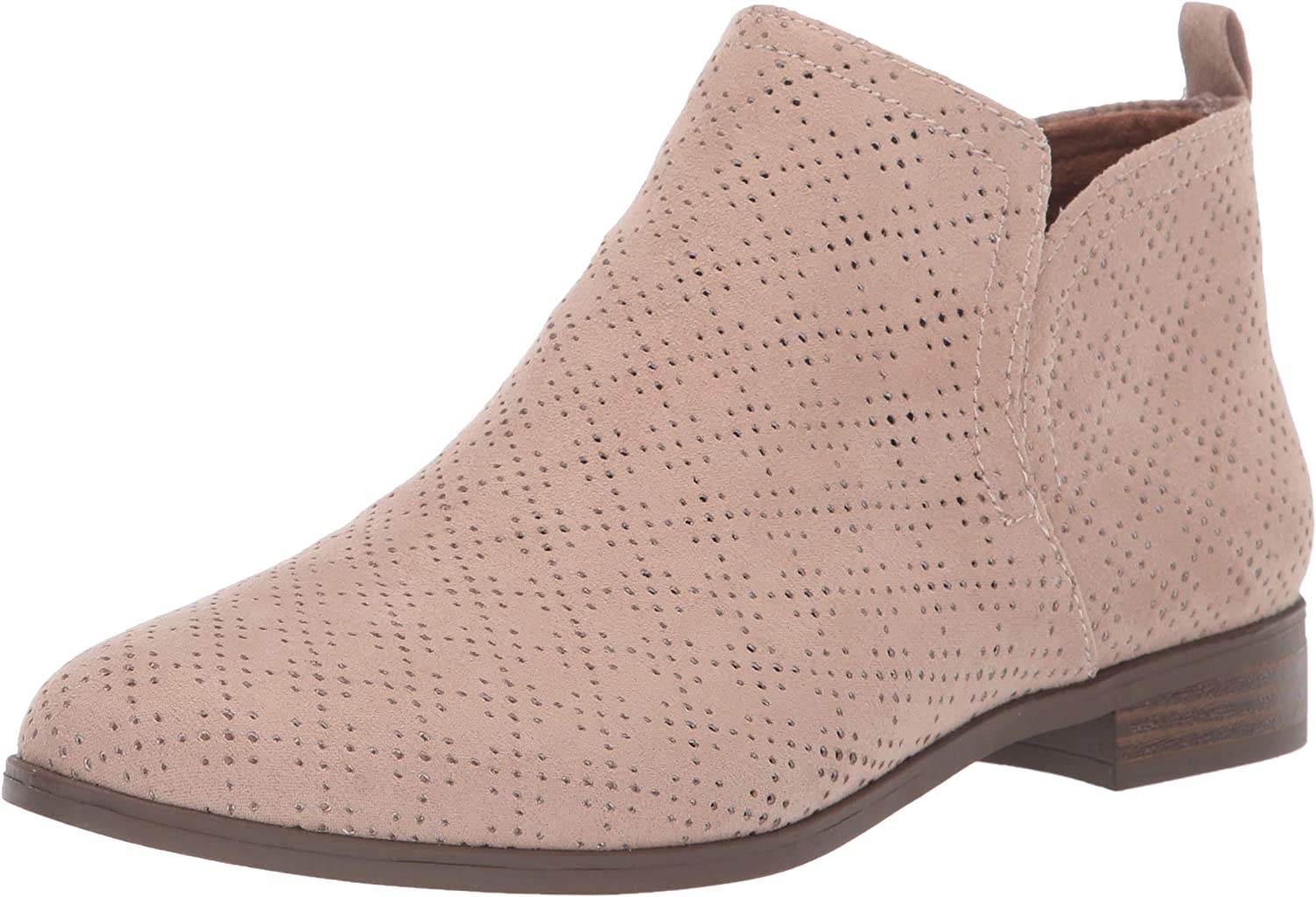 Dr. Scholl's Shoes Shipping included Max 76% OFF Women's Rise Boot Ankle