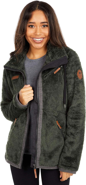 5% OFF Obermeyer Women's Cheap bargain Britt Fleece Jacket