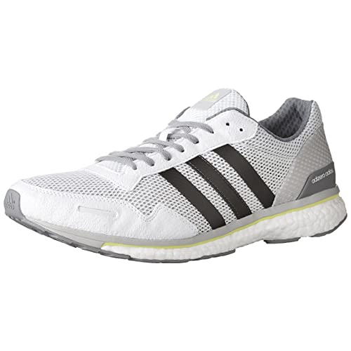 adidas Performance Mens Adizero Adios M Running Shoe