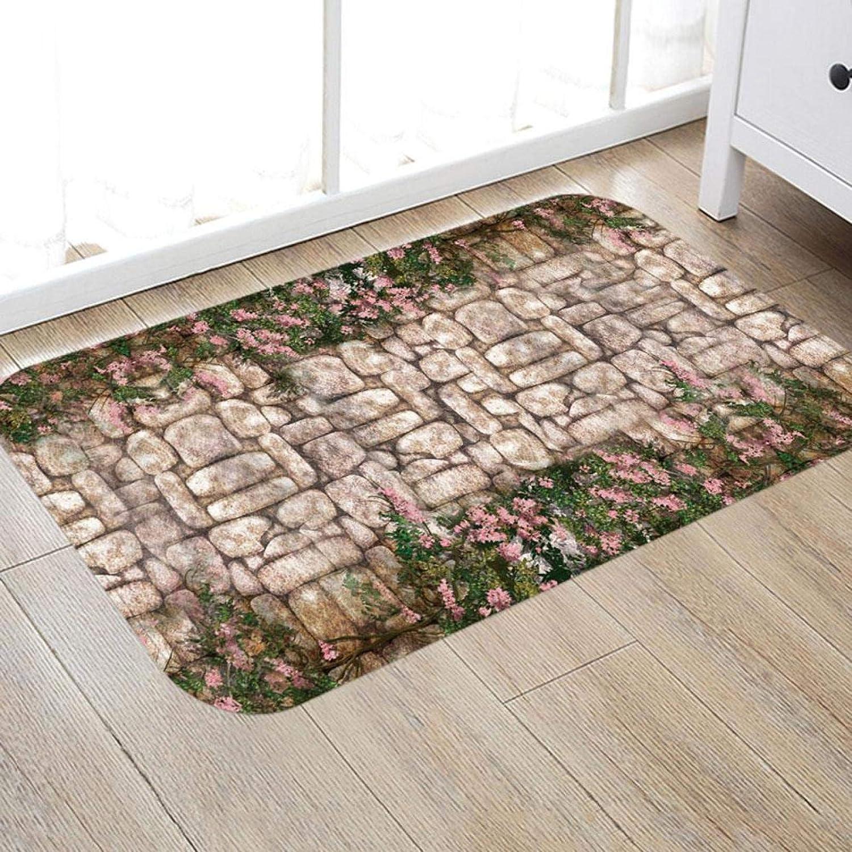 Creative Cash special price Wearable Floor Mats Anti-Slip Garden Sales for sale Mat f Path Kitchen