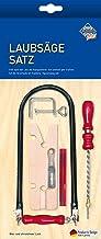 Pebaro 705P - Sierra de marquetería para principiantes con taladro de mano