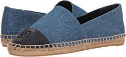 Tory Burch - Color Block Flat Espadrille