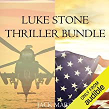 Luke Stone Thriller Bundle: Any Means Necessary #1 and Oath of Office #2: A Luke Stone Thriller
