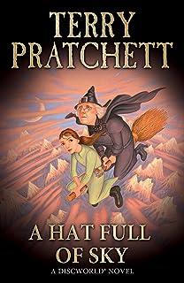 A Hat Full of Sky: (Discworld Novel 32) (Discworld series)