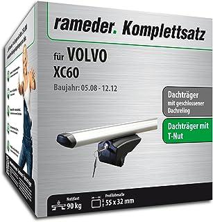 Suchergebnis Auf Für Dachträger Volvo Xc60 Auto Motorrad