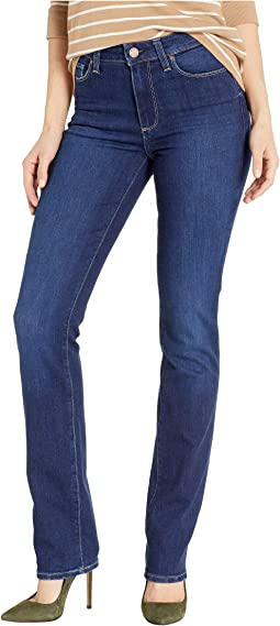 Hoxton Straight Jeans in Pompeii
