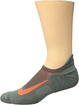 Nike - Elite Merino Cushioned No Show Running Socks