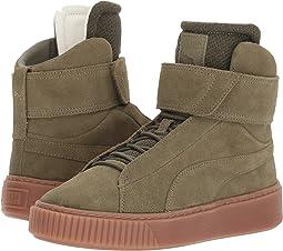 puma shoes high