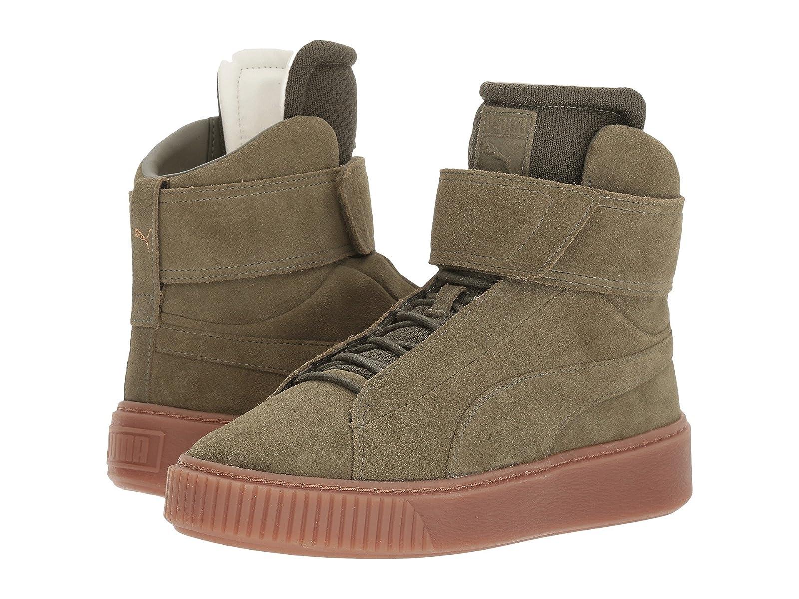 PUMA Puma Platform Mid OWCheap and distinctive eye-catching shoes
